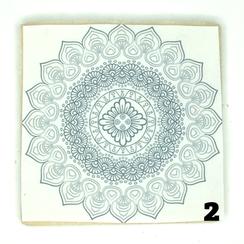 Mandala image 2, PYO Cookie, CT
