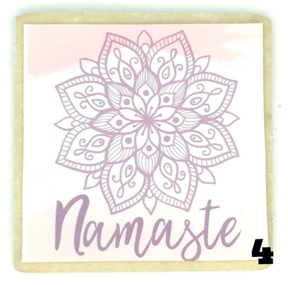 Namaste Mandala PYO cookie, CT