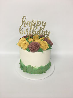 Custom Birthday Cakes Connecticut