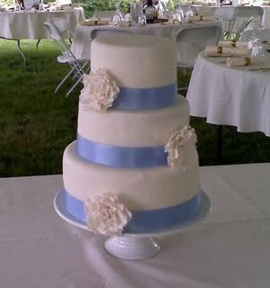 Miranda cake