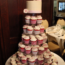 Wedding and Event Cupcakes