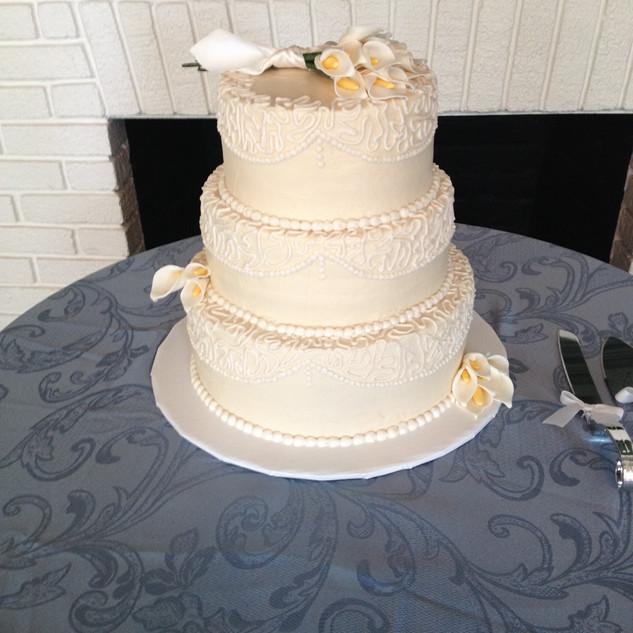 Jen's Cake