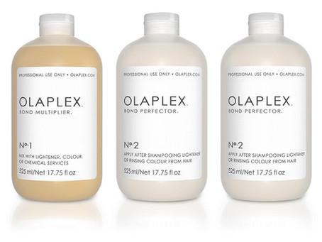 SALON SERVICE OLAPLEX