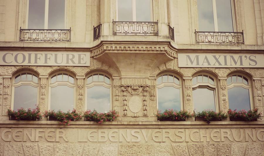 Genfer Haus