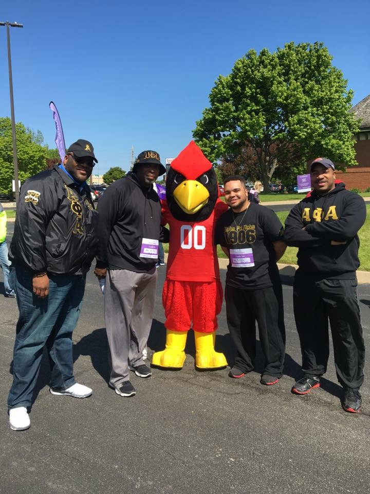 March of Dimes 2017