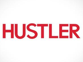 Hustler Magazine - Myth Breakers