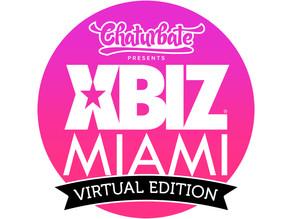 Representing Streamate in XBIZ Cam Awards