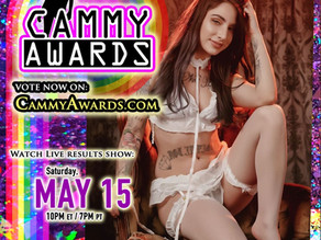 Cam Girl Access Cammy Awards Interview