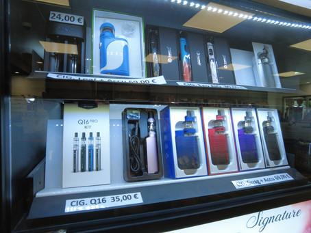 Cigarette électronique ! Choisissez Iqos ou E-Liquide !