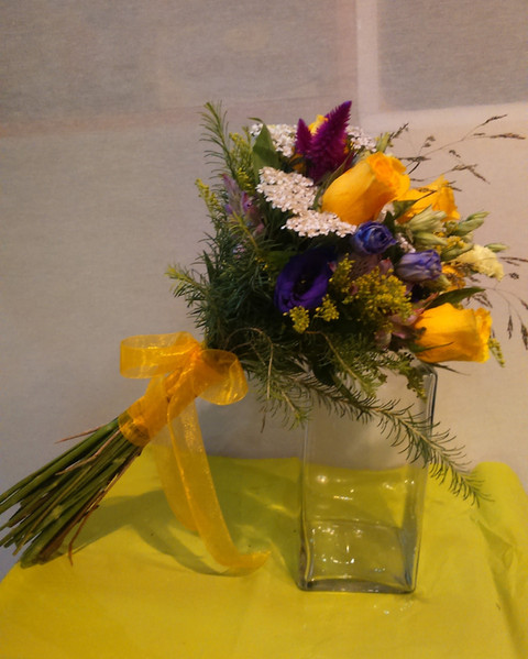 Ramo de flores