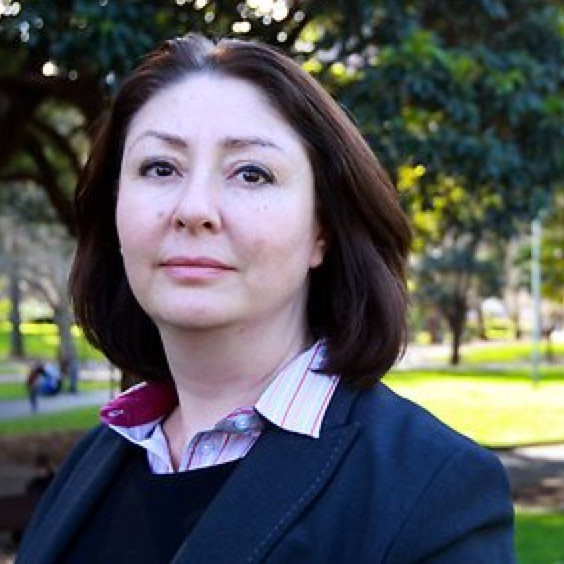 Women Leaving Islam with Maryam Namazie - human rights activist and atheist
