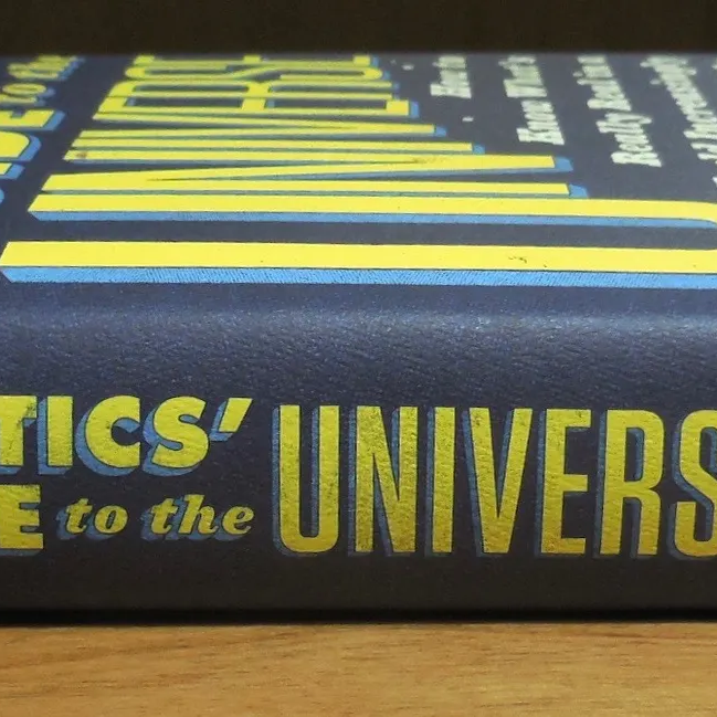 The Skeptics' Guide to the Universe (Happy Readers Book Club)