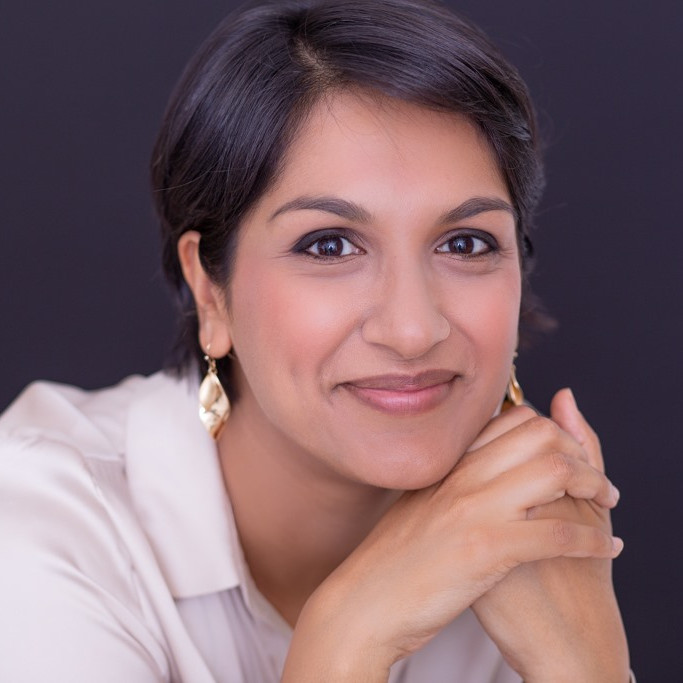 Angela Saini: How Can We Be Wiser About Human Difference?
