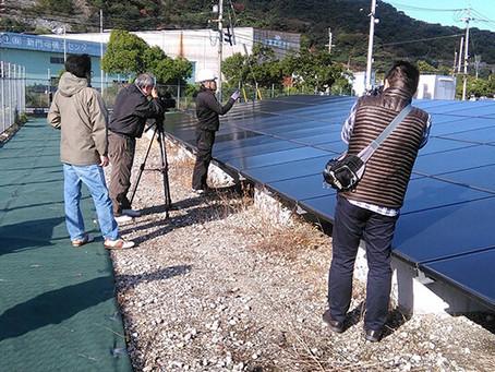 太陽光発電所のメンテナンスの普及に向けて