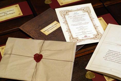 Borsheims Watch Collectors Event Invite