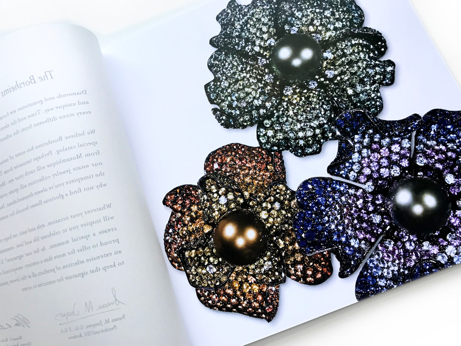 Lux Collection Book