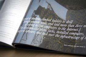History of Marian Book