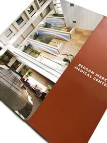 Bergan Hospital Brochure