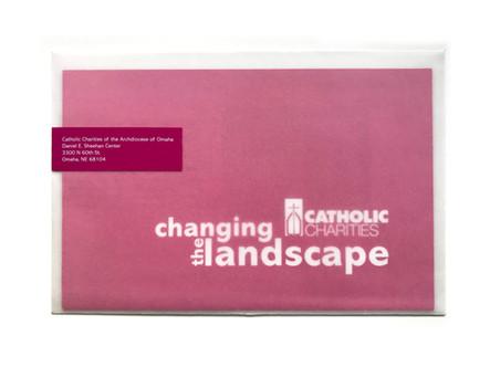 Annual Appeal Brochure