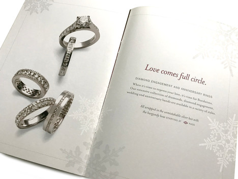 Holiday 24-page Mailer