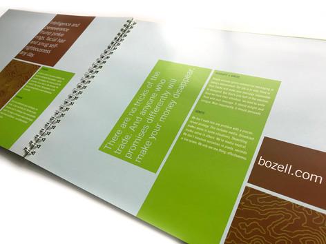 Brand Essence Booklet