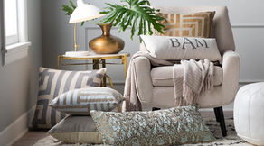 Lux Accents and Decor