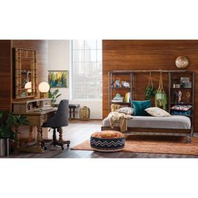Multi-functional Room