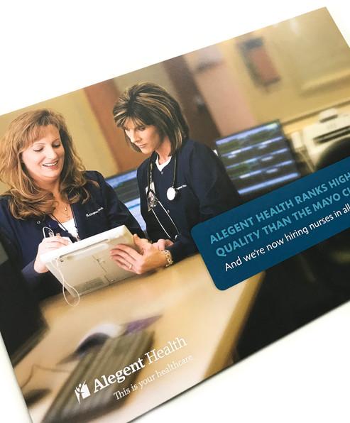 Recruitment Postcard