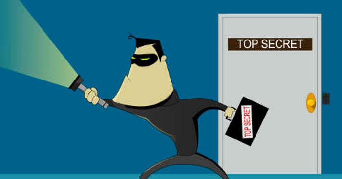 Alt-захист комерційної таємниці