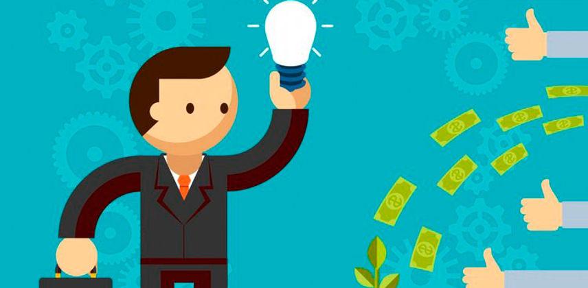 Alt-способы сбора средств на стартап