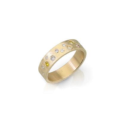 Twinkle Ring
