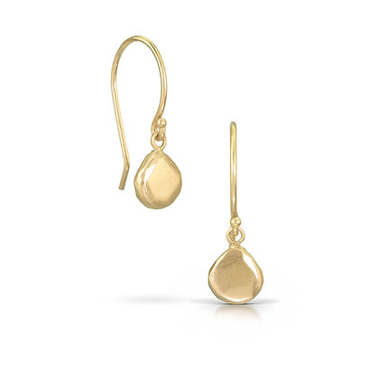 Golden Joy Earrings