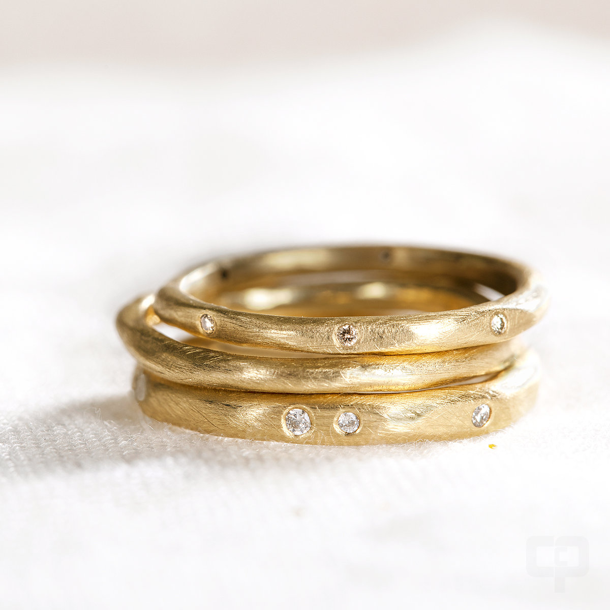 Rework Family Jewelry Consultation