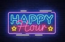 Happy Hour Treats
