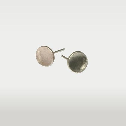 Pools of Light Stud Earrings