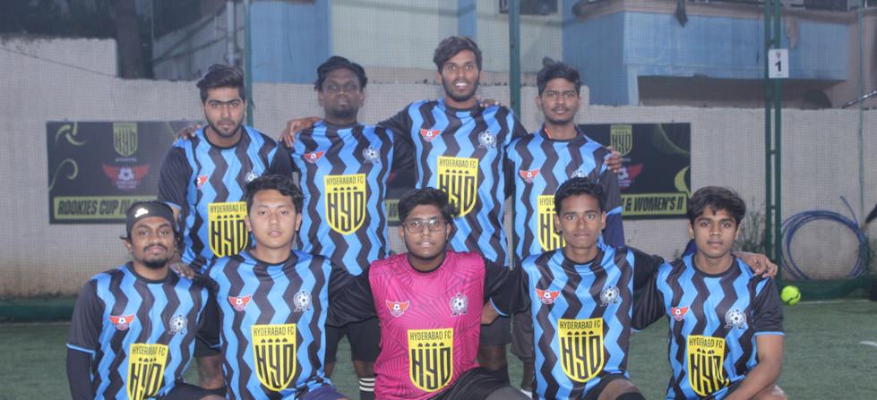 United Studz FC