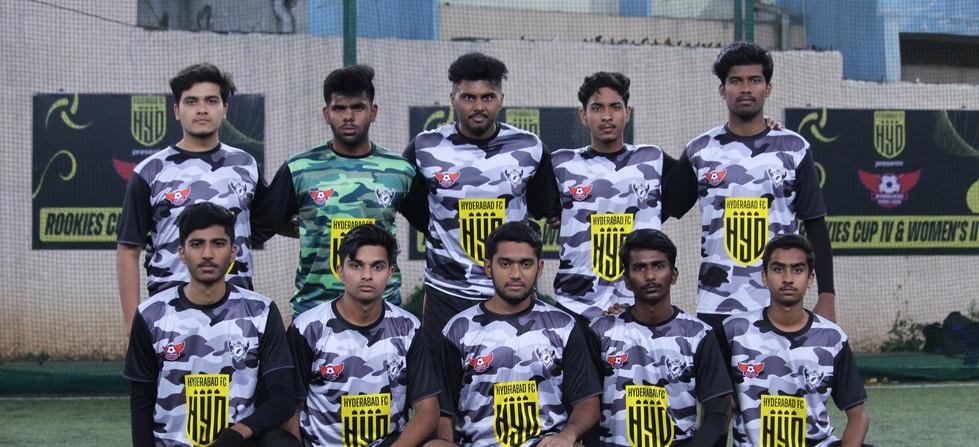 Hawk FC