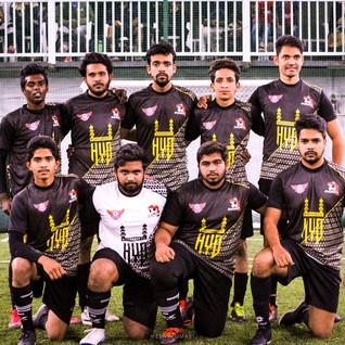 Indios FC