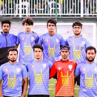 Deccan Dynamos
