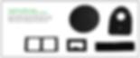 Gravlund Industrigummi A/S Udstansede gummiemner