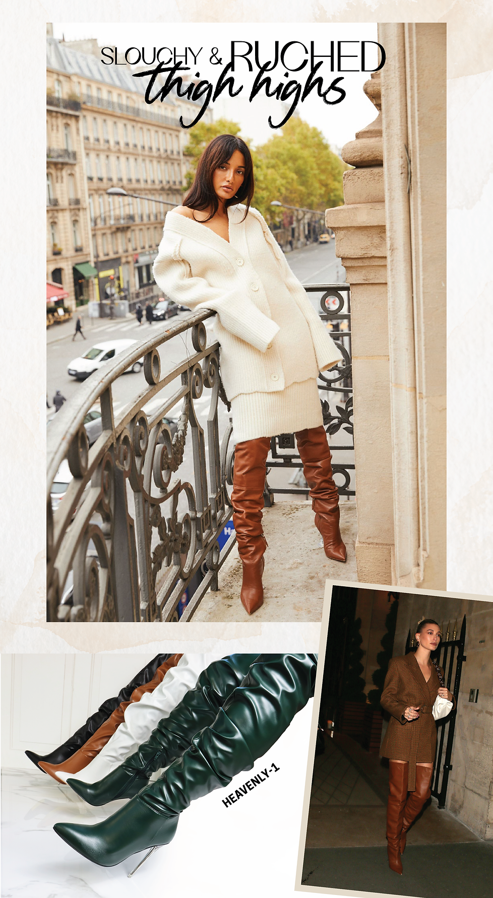 NEWSLETTER BOOTS - MEMBERS ONLY hq-04.pn