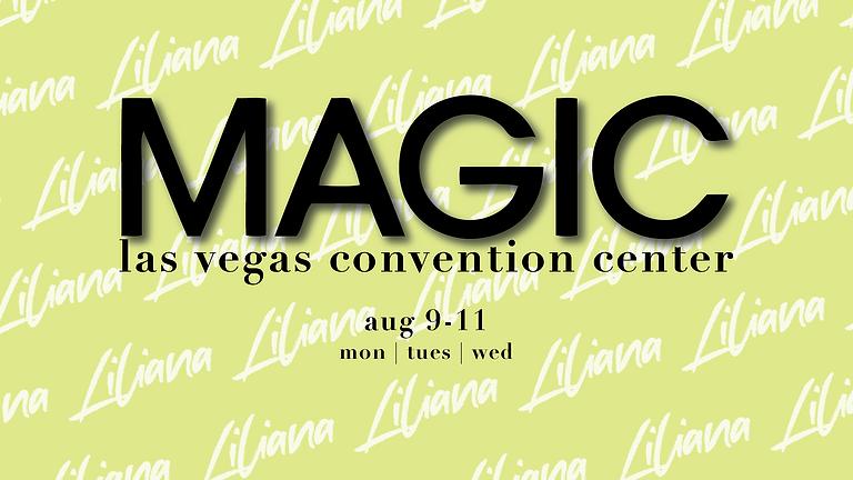 MAGIC Las Vegas 2021