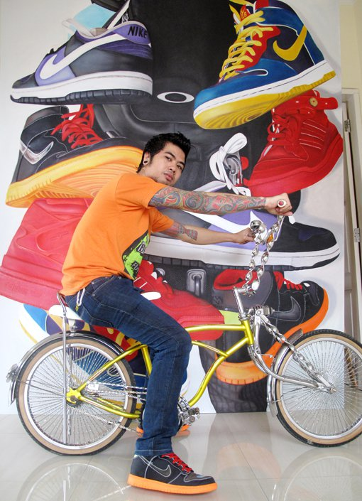 Future Artist- Dodit Artawan
