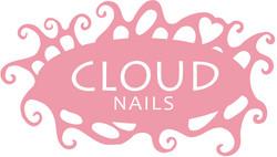 Cloud Nails - Logo