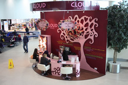 Cloud Nails - Manchester Airport T1