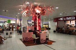 Cloud Nails - Birmingham Airport