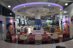 Cloud Nails - Luton Airport
