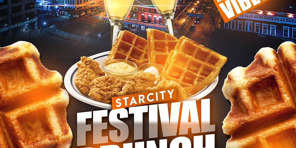 Early Star City Festival Brunch