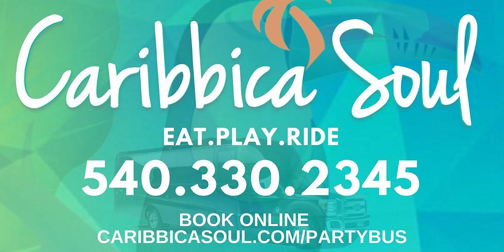 Caribbica Soul - Party Bus  (1)