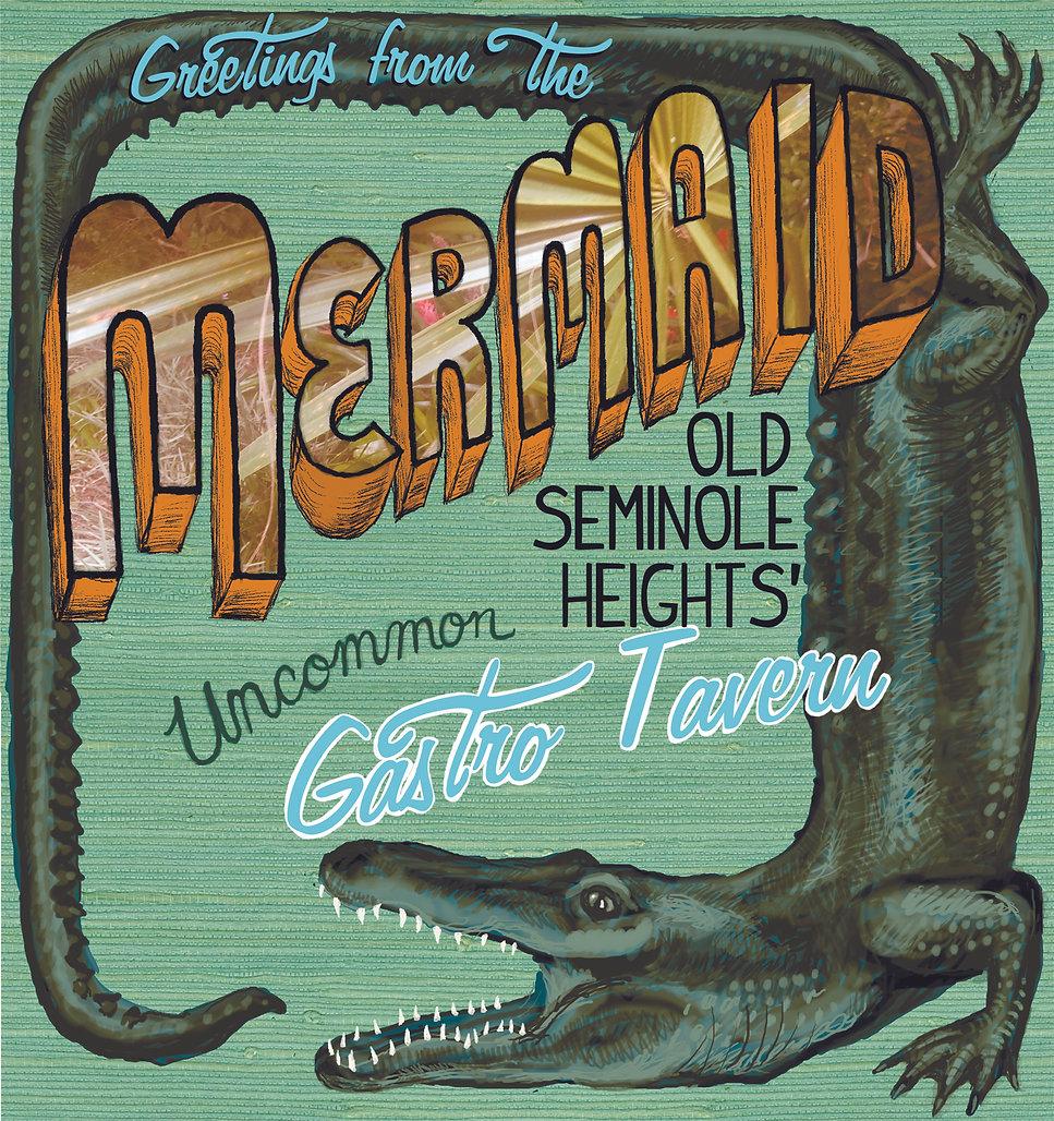 mermaid tavern poem